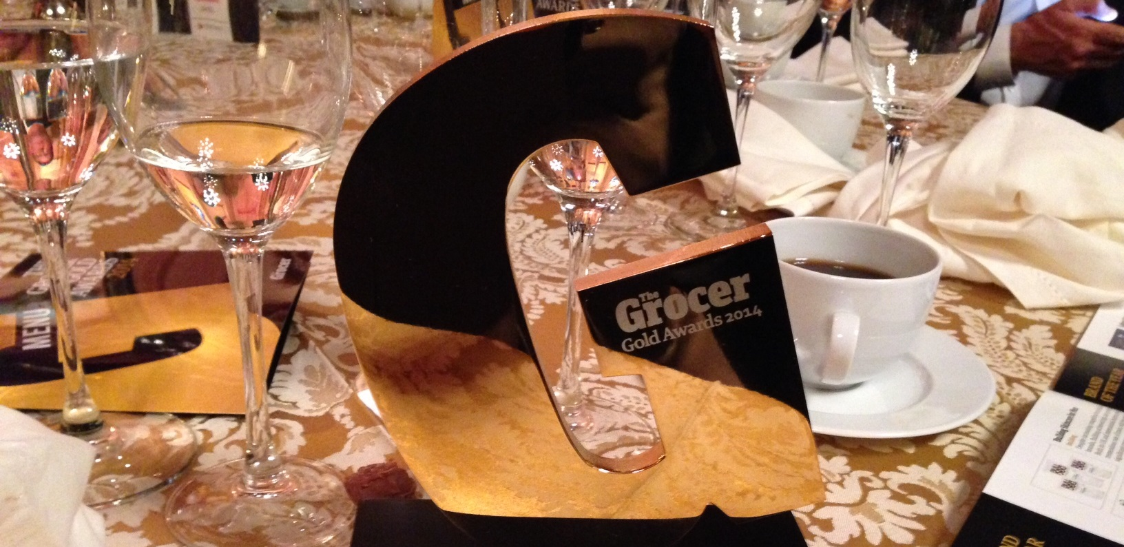 Grocer Gold Awards