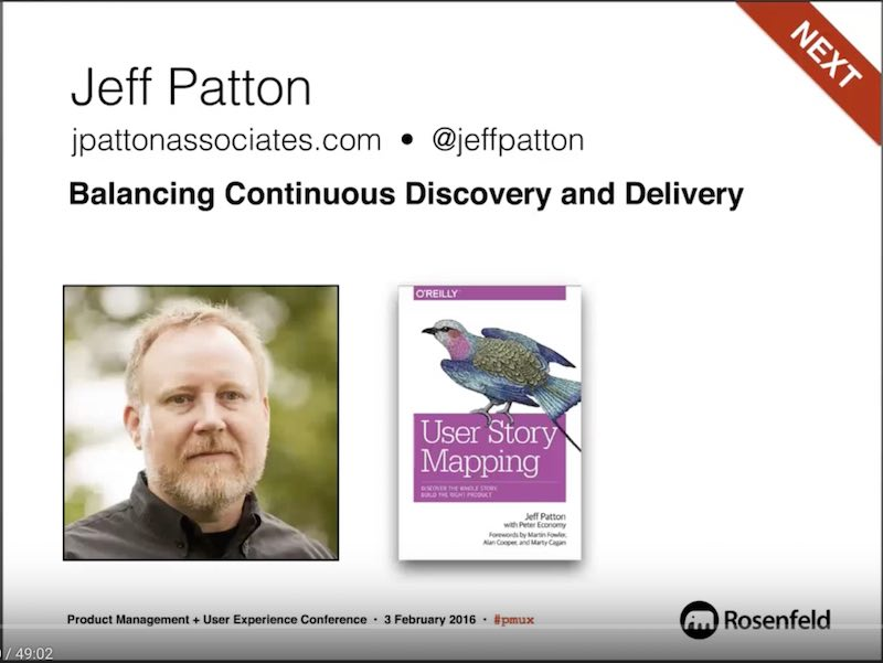 Jeff Patton